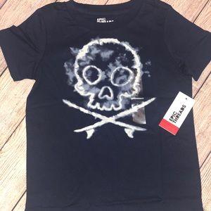 NWT boys T-shirt